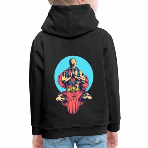 Inner Peace Inner Peace Gift Idea - Kids' Premium Hoodie