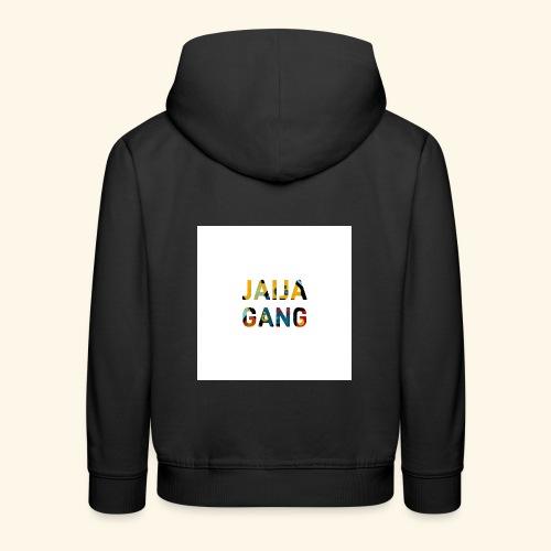 JAIJA GANG - Premium hættetrøje til børn