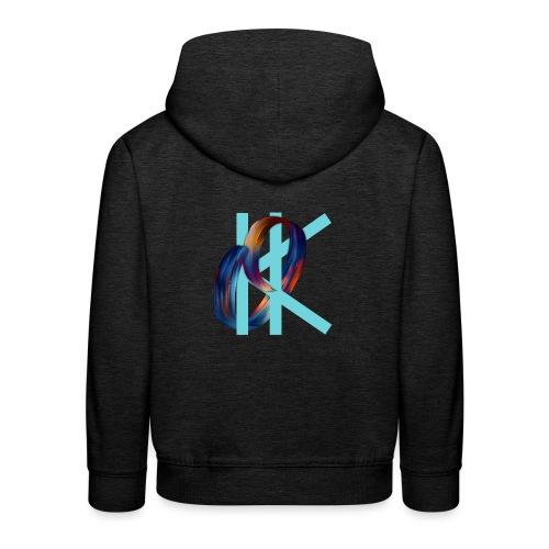 OK - Kids' Premium Hoodie