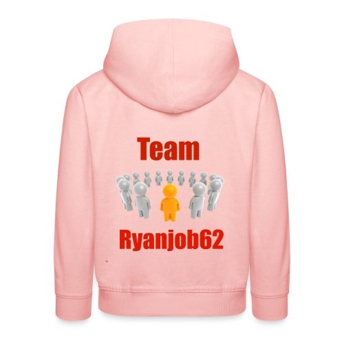 Ryanjob62 - Kids' Premium Hoodie