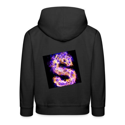 sikegameryolo77 kids hoodies - Kids' Premium Hoodie