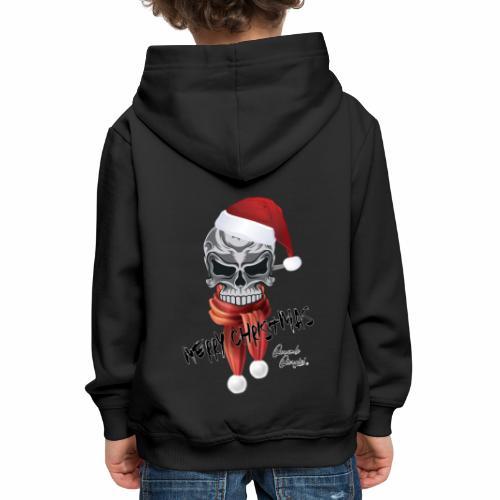 """""""christmascontest"""" - Kinder Premium Hoodie"""