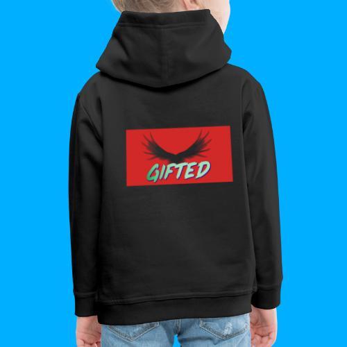 Gifted Design - Kids' Premium Hoodie