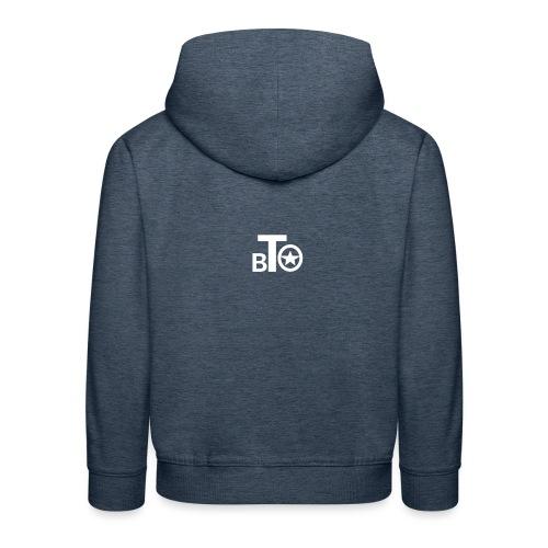 BTO - Premium-Luvtröja barn