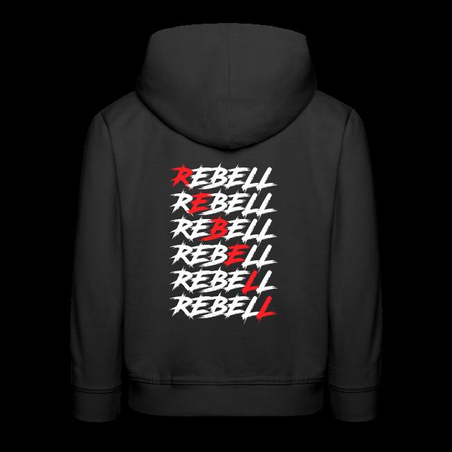 Ich bin ein rebell sprüche