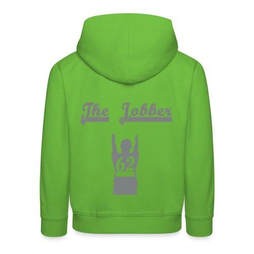 The Jobber - Kids' Premium Hoodie
