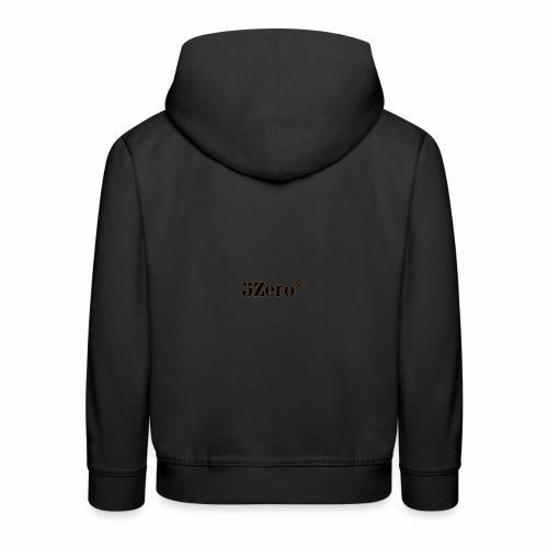 5ZERO° - Kids' Premium Hoodie