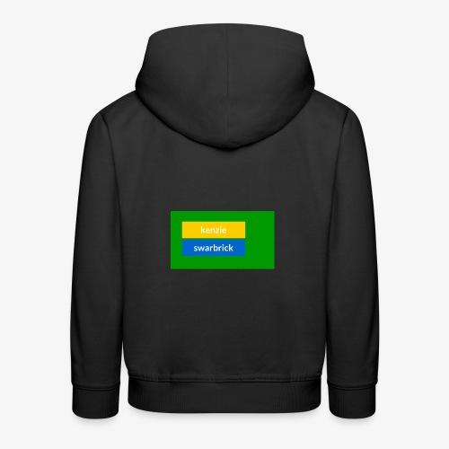 t shirt - Kids' Premium Hoodie