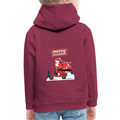 Gift 04 - Pull à capuche Premium Enfant