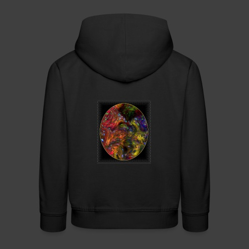 Who will arrive first - Kids' Premium Hoodie