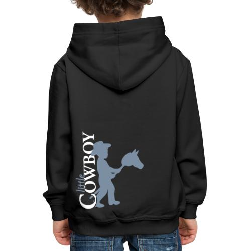 LittleCowboy's - Kinder Premium Hoodie