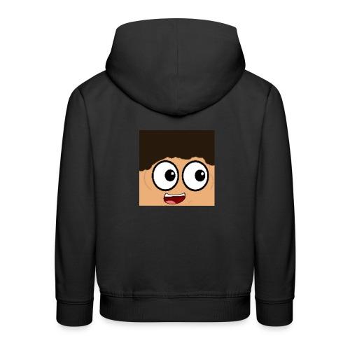 Wilz ssclear png - Kids' Premium Hoodie