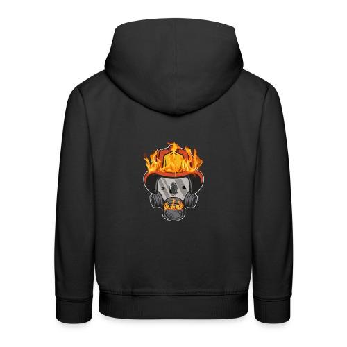 Koala Fire - Kids' Premium Hoodie