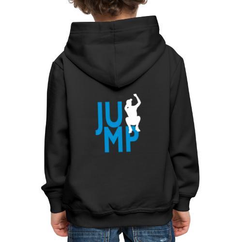 JUMP - Kinder Premium Hoodie
