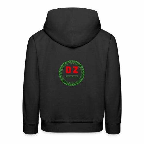 DZ POWER - Pull à capuche Premium Enfant