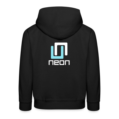 Neon Guild Classic - Kids' Premium Hoodie