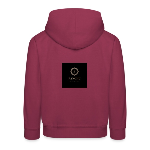 Panchu - Kinder Premium Hoodie