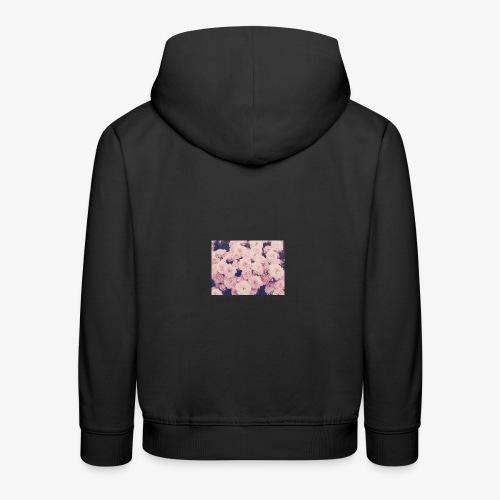 Roses - Kids' Premium Hoodie