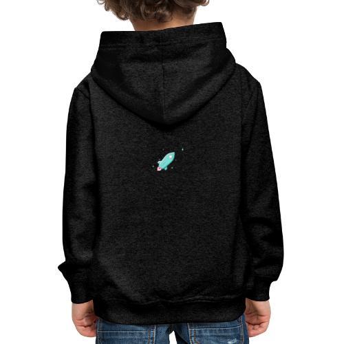 present by Rocket - Kinder Premium Hoodie