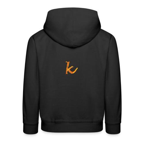 Kids - Kinder Premium Hoodie