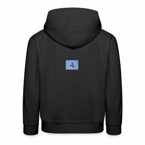 bee bird hoodie - Kids' Premium Hoodie