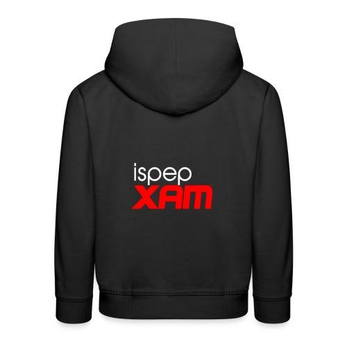 Ispep XAM - Kids' Premium Hoodie