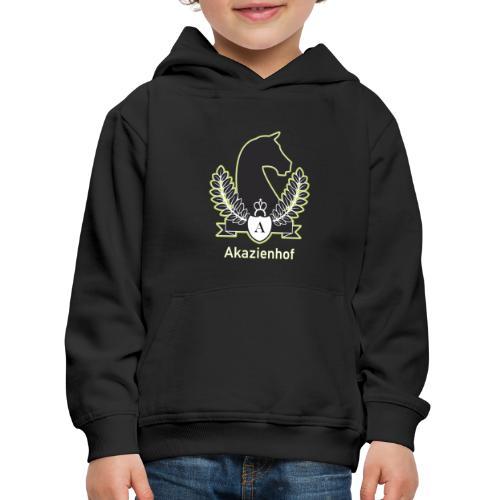 Akazienhof - Kinder Premium Hoodie