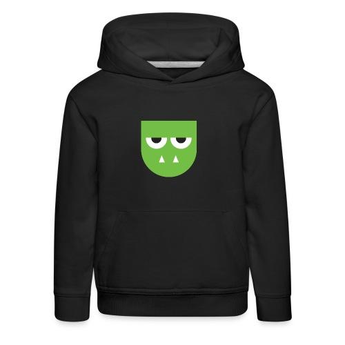 Troldehær - Kids' Premium Hoodie
