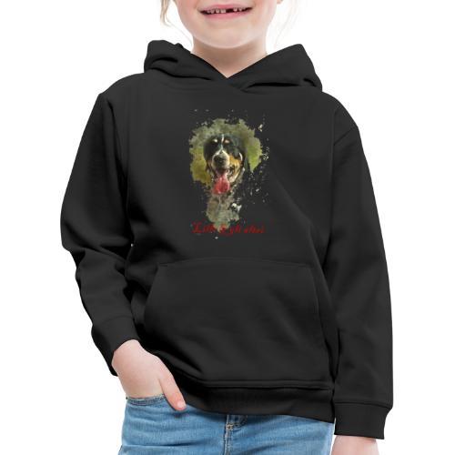Lillo e gli altri 2 - Felpa con cappuccio Premium per bambini