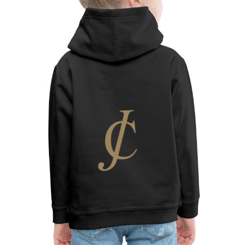 JC - Kids' Premium Hoodie