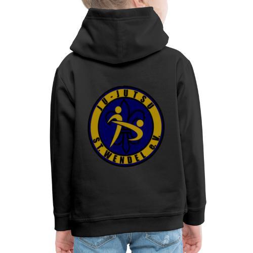 Ju-Jutsu St.Wendel - Kinder Premium Hoodie