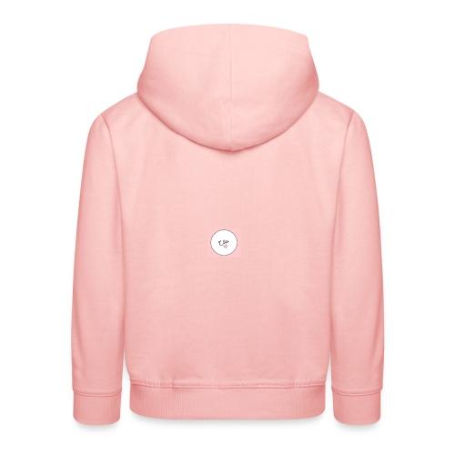 pink merch - Kids' Premium Hoodie