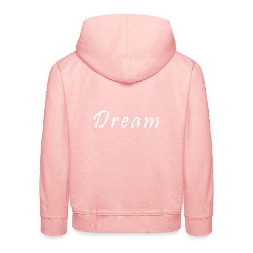 Just a Dream - Kinder Premium Hoodie