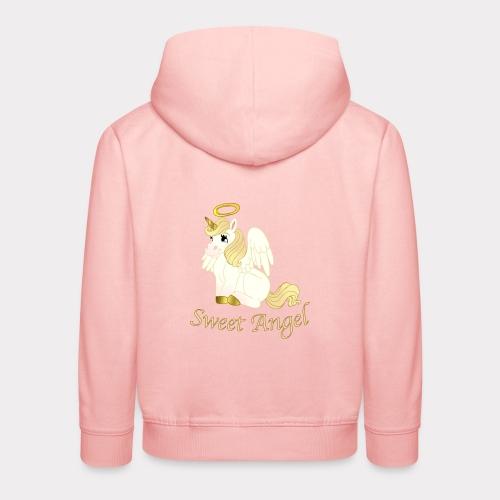 Sweet Angel 1 - Kinder Premium Hoodie