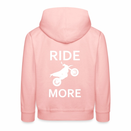 Ridemore - Kinder Premium Hoodie