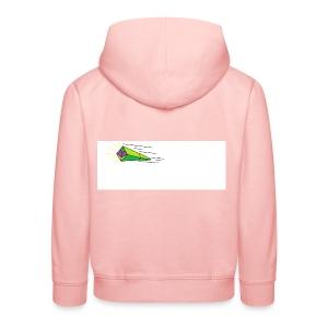 swag - Kinder Premium Hoodie