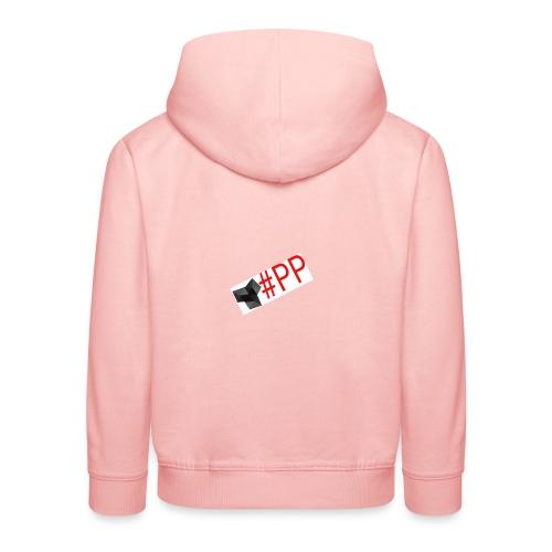 #PP Army - Kinder Premium Hoodie