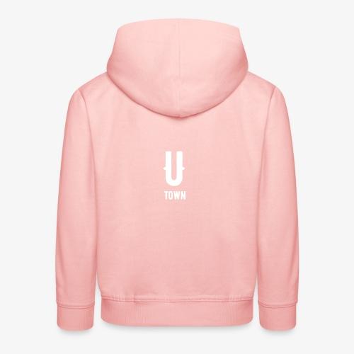 U-Town Kinder T-Shirt - Kinder Premium Hoodie