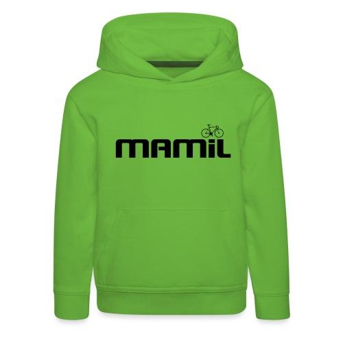 mamil1 - Kids' Premium Hoodie