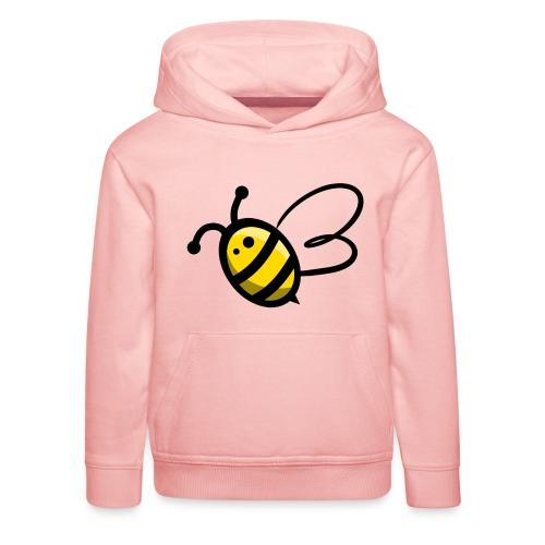 Bee b. Bee - Kids' Premium Hoodie