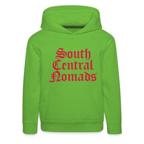 South Central Nomads - Kinder Premium Hoodie