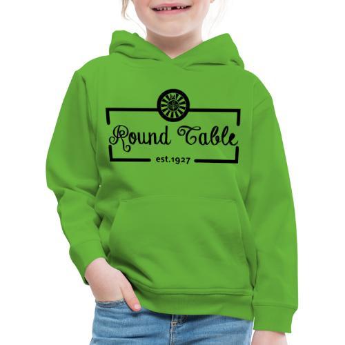 rt-est-1927 - Kinder Premium Hoodie