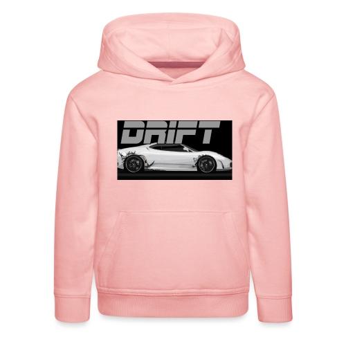 drift - Kids' Premium Hoodie