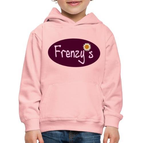 frenzysdig2 - Kinder Premium Hoodie