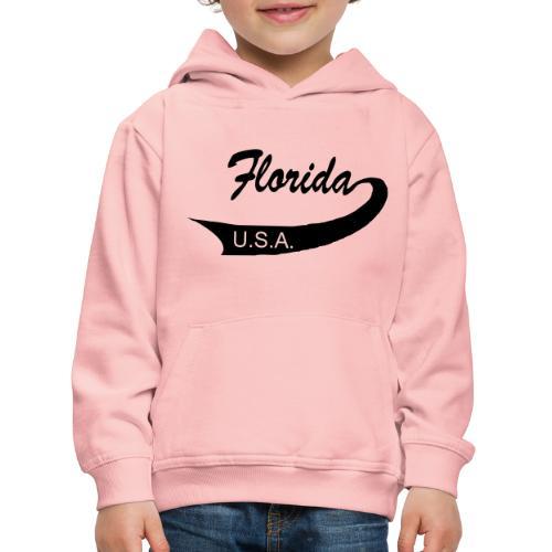 Florida USA - Kinder Premium Hoodie