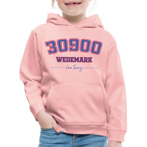 30900 Wedemark - Kinder Premium Hoodie