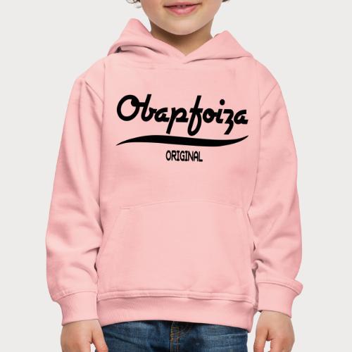 Oberpfalz - Kinder Premium Hoodie
