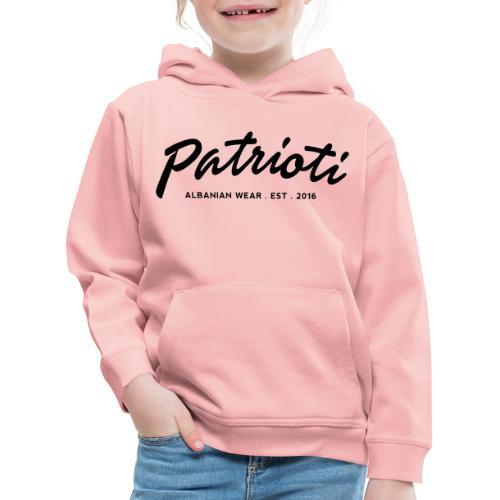 Patrioti Elegance One - Kinder Premium Hoodie