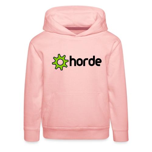 Polo - Kids' Premium Hoodie