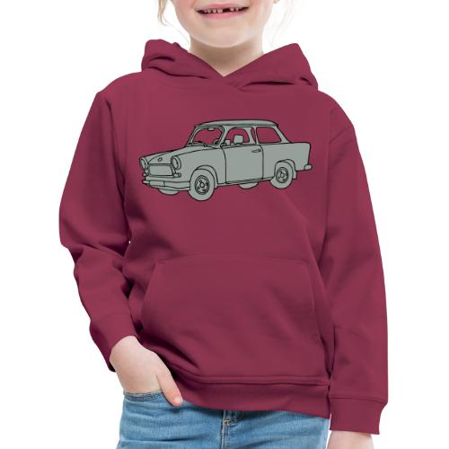 Trabant 2 - Kinder Premium Hoodie
